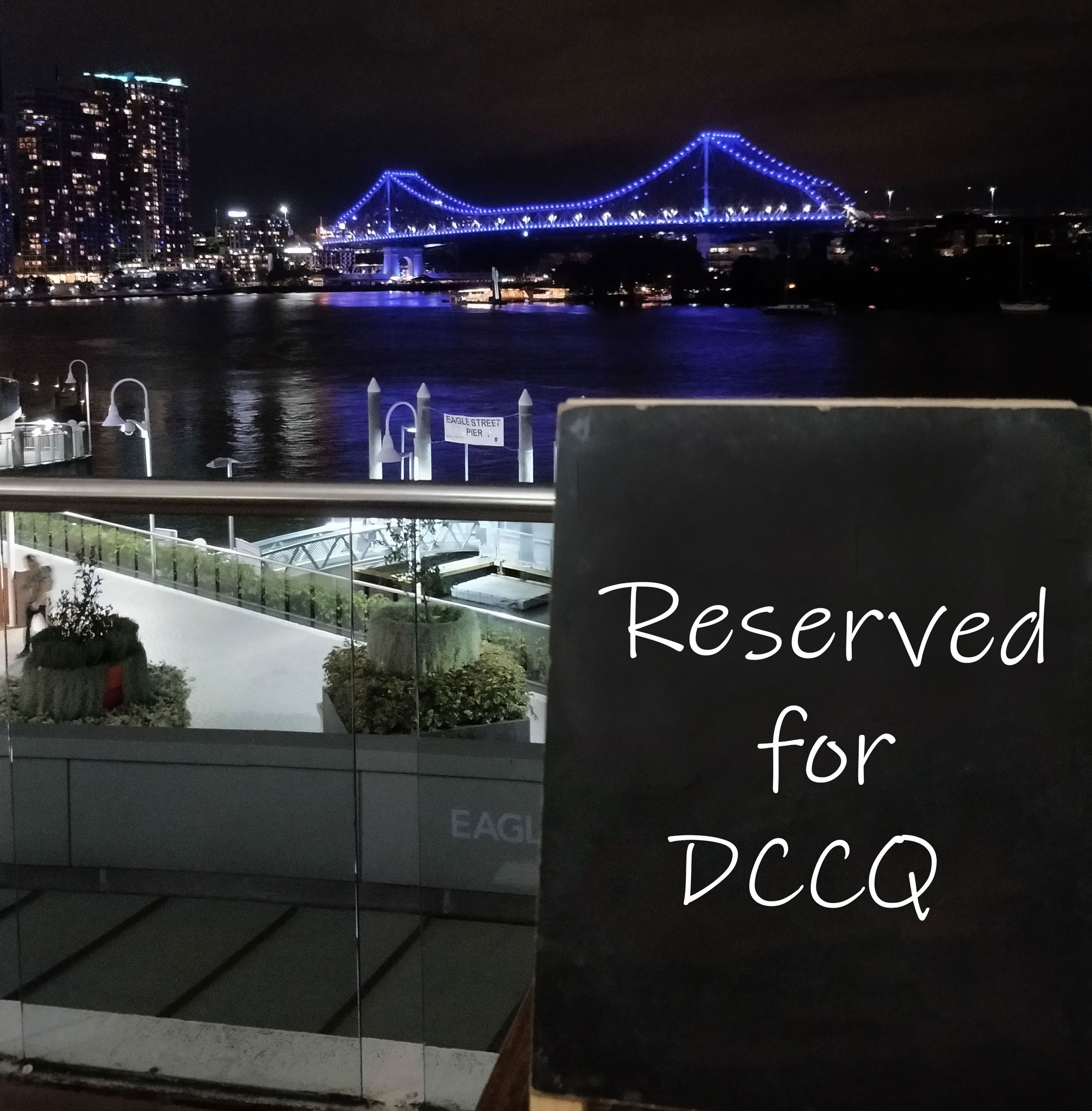 DCCQ Business Network Borrel